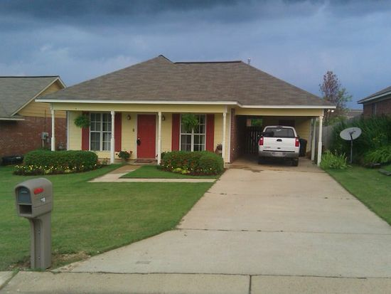 118 Clements Ave, Starkville, MS 39759