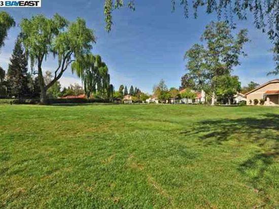 4814 Mulqueeney Cmn, Livermore, CA 94550
