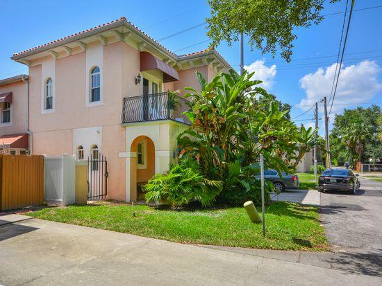 502 S Albany Ave APT 3, Tampa, FL 33606