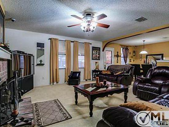 1404 Dandelion Trl, Burleson, TX 76028