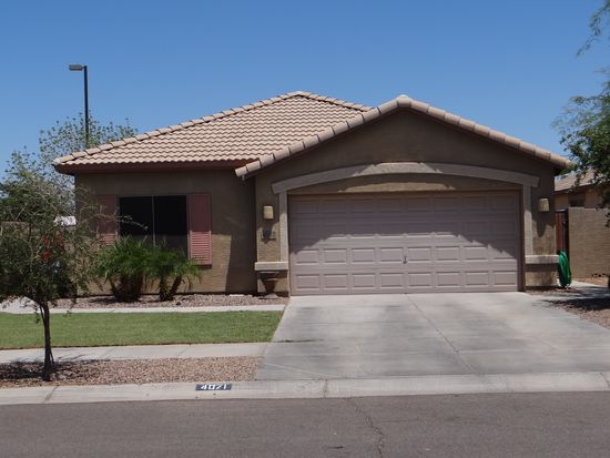 4071 S Dew Drop Ct, Gilbert, AZ 85297