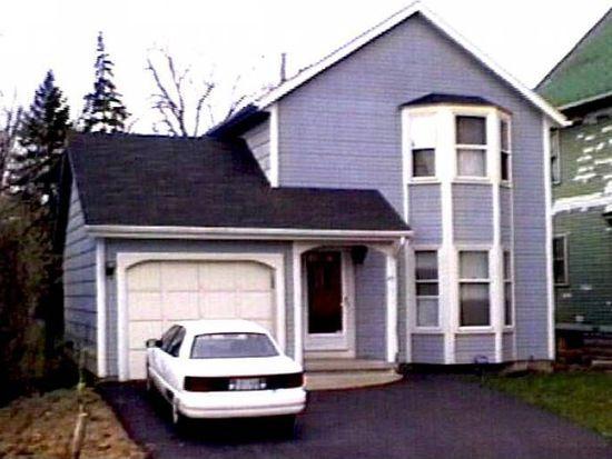 83 Bartlett St, Rochester, NY 14608