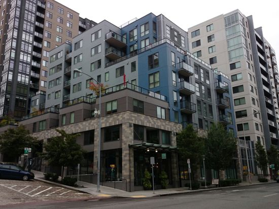 76 Cedar St PH 1, Seattle, WA 98121