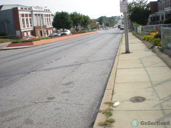 3523 Edmondson Ave, Baltimore, MD 21229