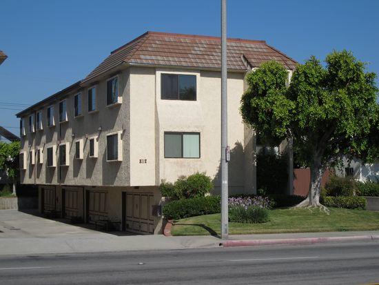 812 Sunset Blvd UNIT 6, Arcadia, CA 91007