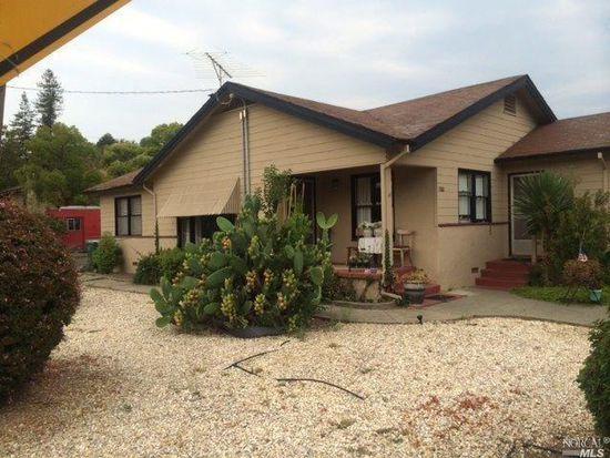 1300 Vallejo Ave, Novato, CA 94945