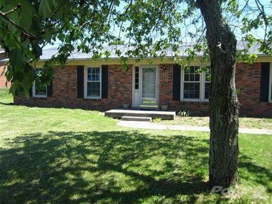 507 Harvard Dr, Winchester, KY 40391