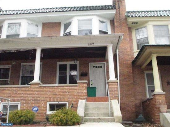 602 S 19th St, Reading, PA 19606