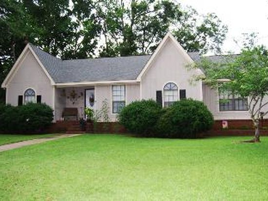 115 Kingstree Ln, Warner Robins, GA 31093