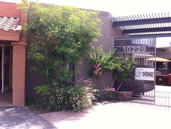 10229 N Scottsdale Rd STE C, Paradise Valley, AZ 85253