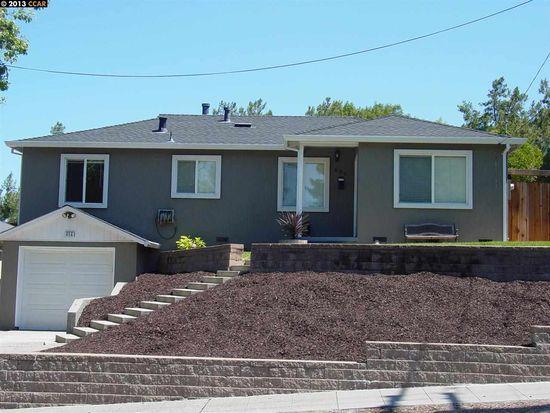 656 Palm Ave, Martinez, CA 94553