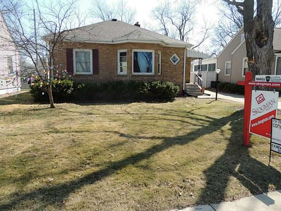 1803 Chandler St SW, Cedar Rapids, IA 52404