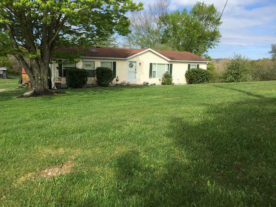 47 Evans Rd, Oak Hill, WV 25901