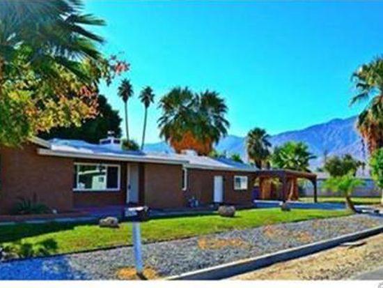 4003 E Paseo Luisa, Palm Springs, CA 92264