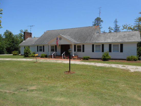 1809 Swift Mill Rd, Atmore, AL 36502