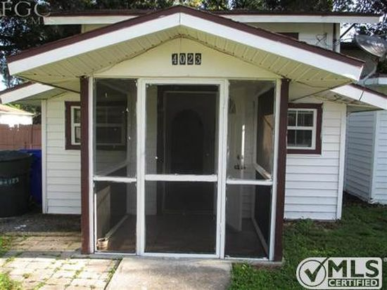 4023 Woodside Ave, Fort Myers, FL 33916