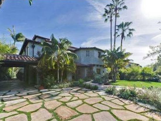 628 N Alta Dr, Beverly Hills, CA 90210