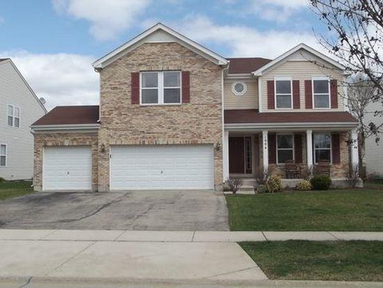 1004 Butterfield Cir W, Shorewood, IL 60404