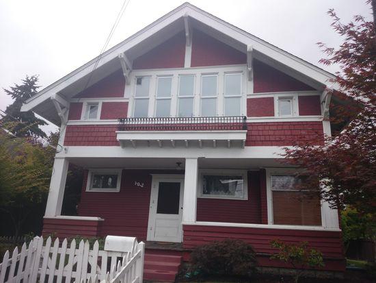 102 W Mcgraw St, Seattle, WA 98119