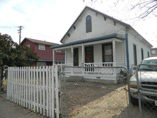 222 W Oak St, Stockton, CA 95203