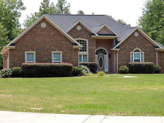 1328 Clark Rd, Augusta, GA 30906