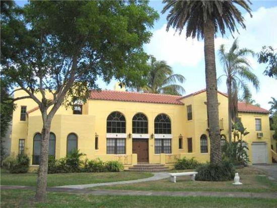 1424 Cadiz Ave, Coral Gables, FL 33134