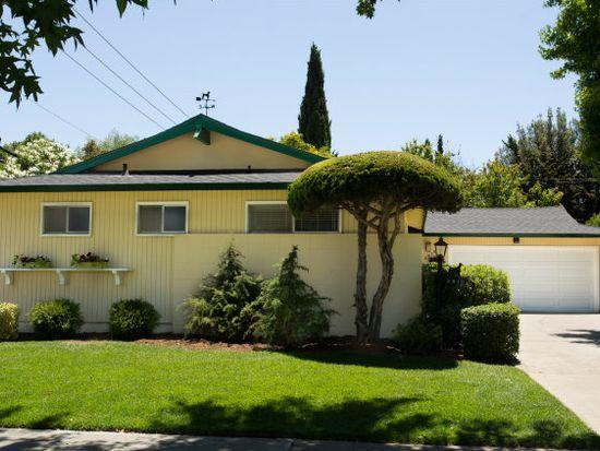 2910 Westfield Ave, San Jose, CA 95128