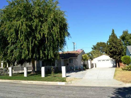11216 Alclad Ave, Whittier, CA 90605