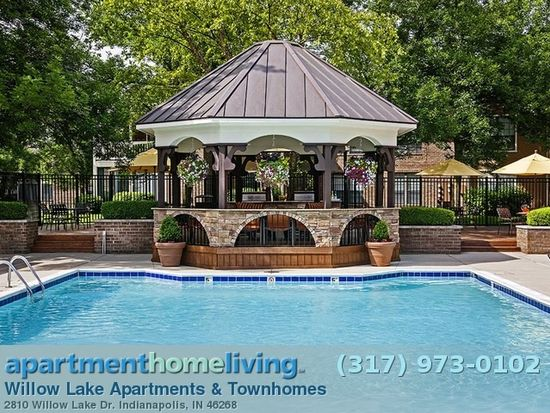 2963 Spring Meadow Ct, Indianapolis, IN 46268