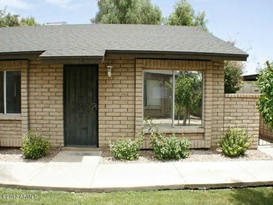 121 W Loma Vista Dr APT 103, Tempe, AZ 85282