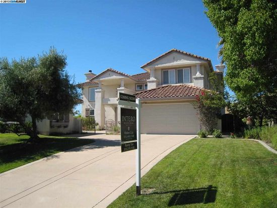 47700 Avalon Heights Ter, Fremont, CA 94539