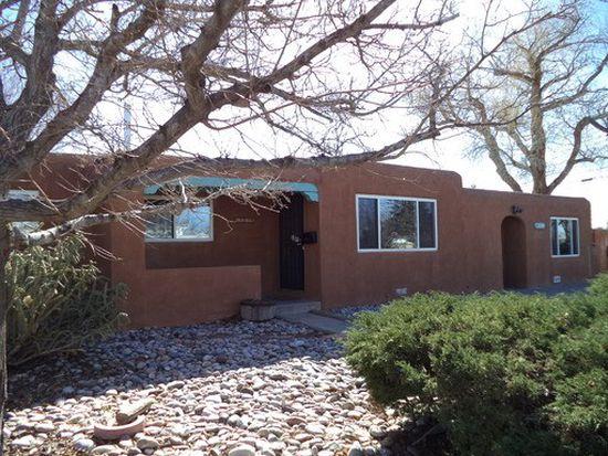 901 Indiana St SE, Albuquerque, NM 87108