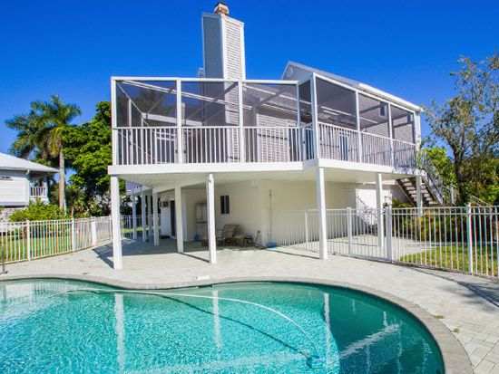 1342 Sand Castle Rd, Sanibel, FL 33957