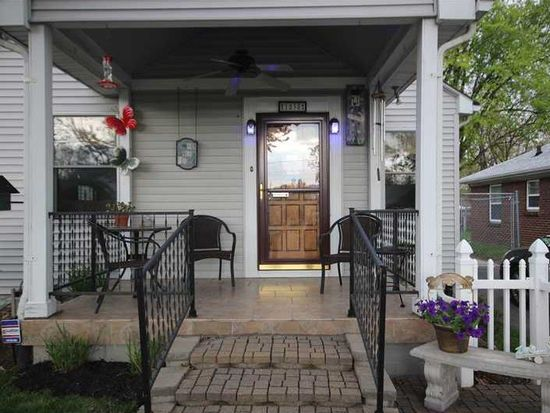 1538 N Somerset Ave, Indianapolis, IN 46222