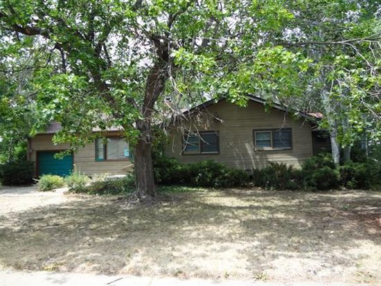1721 22nd Ave, Greeley, CO 80631