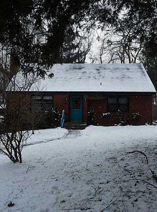 135 White Oak Dr, Pittsburgh, PA 15237