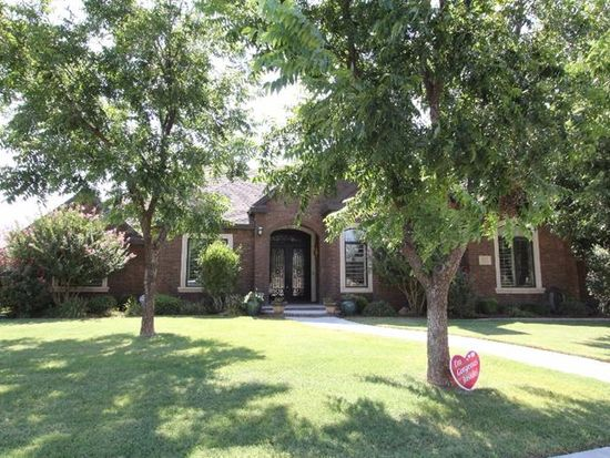 10607 Oxford Ave, Lubbock, TX 79423