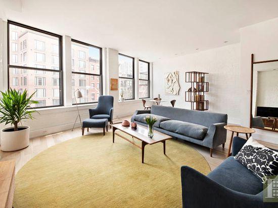 344 Bowery FL 3, New York, NY 10012