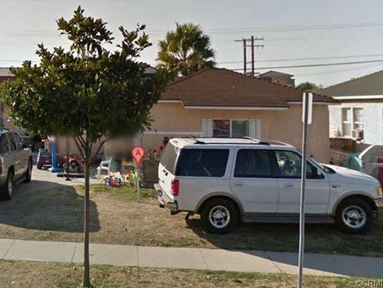12513 Roseton Ave, Norwalk, CA 90650