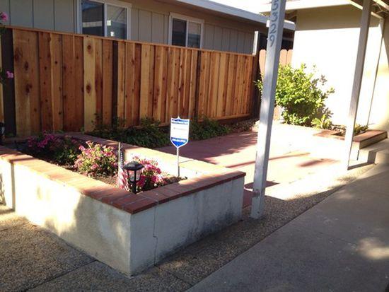 5329 Clovercrest Dr, San Jose, CA 95118