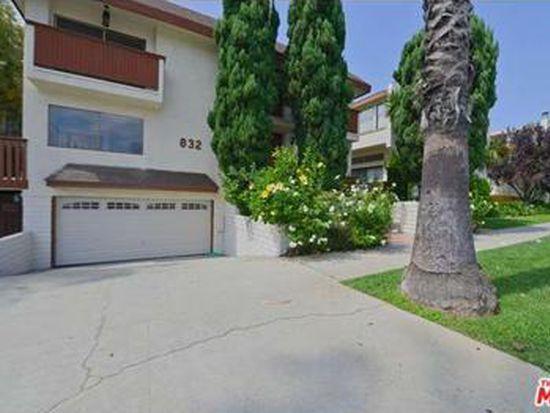 832 19th St # 1, Santa Monica, CA 90403