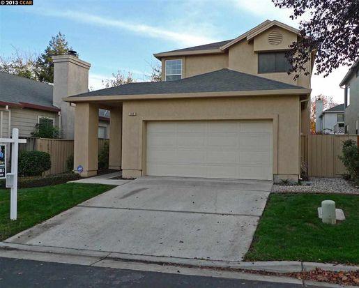 940 Doeskin Ter, Brentwood, CA 94513