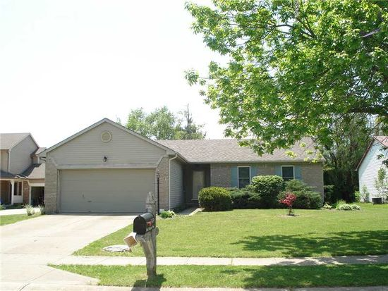5439 N Meadow Dr, Indianapolis, IN 46268