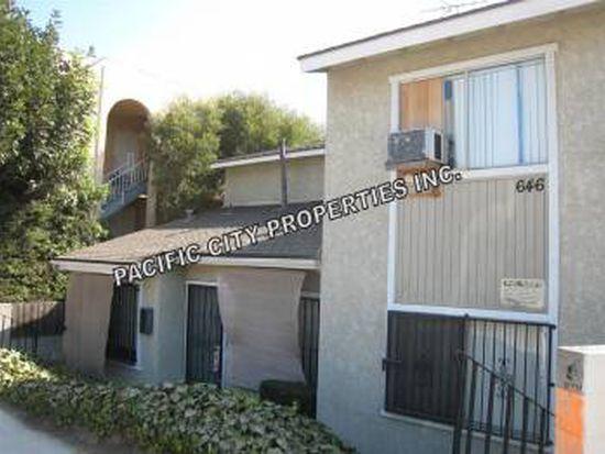 646 Ximeno Ave APT G, Long Beach, CA 90814