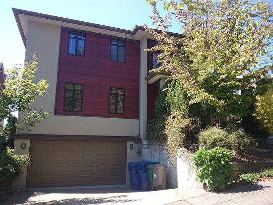 159 Ward St, Seattle, WA 98109