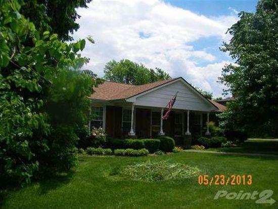 3228 Shoal Lake Dr, Lexington, KY 40515