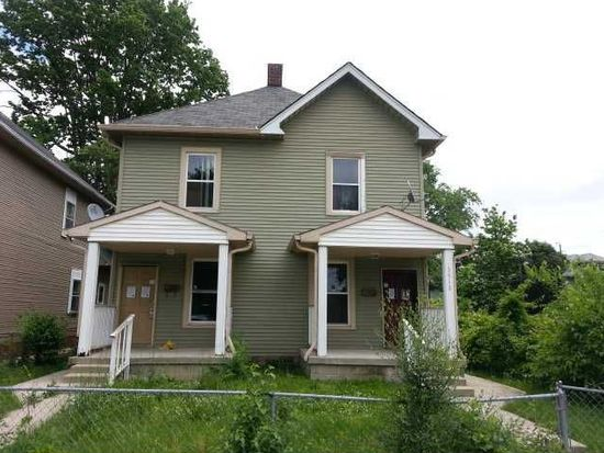 3513 N Capitol Ave, Indianapolis, IN 46208