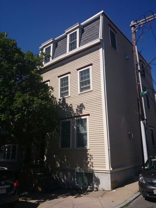 155 H St UNIT 1, South Boston, MA 02127