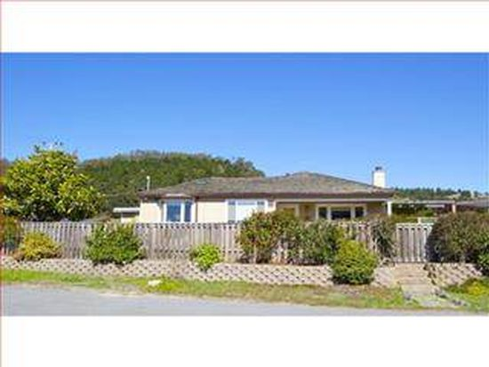 400 Medio Ave, Half Moon Bay, CA 94019