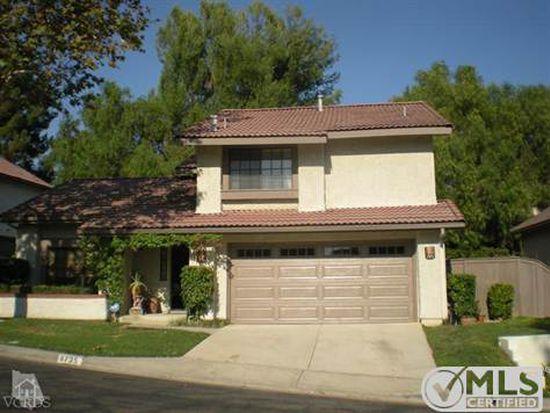 6735 Pheasant Ln, Oak Park, CA 91377